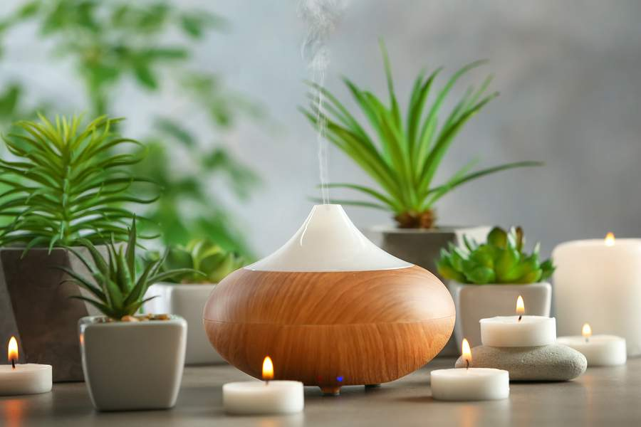 Your Ultimate Buying Guide To Selecting The Best Essential Oil Diffuser